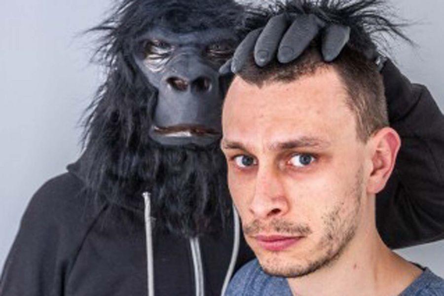 Richard Gadd: Monkey See Monkey Do