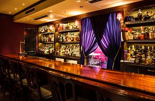 Bar シャーロック