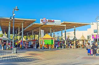 Eilat Bazaar