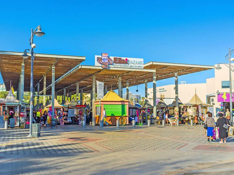 Bazaar Eilat