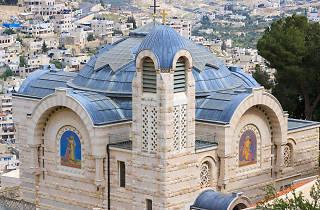 Israel churches
