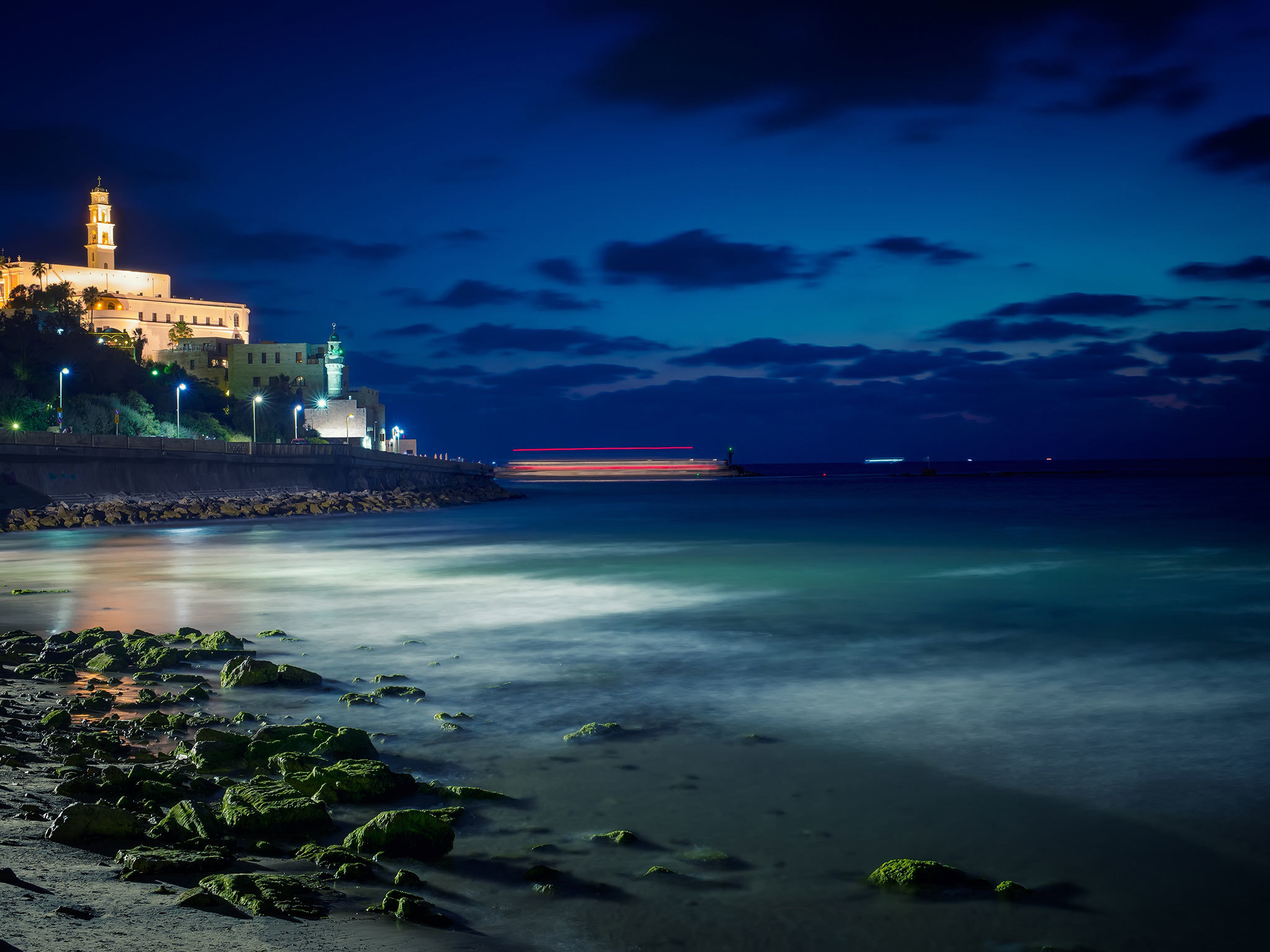 Old City of Jaffa