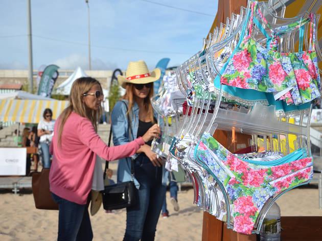 EDP Surf Market