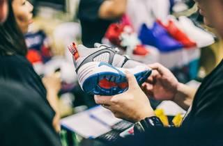 SneakerLAH Convention