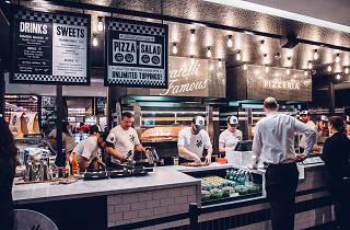 Fratelli Famous restaurant