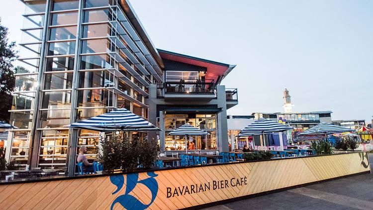 Bavarian Bier House