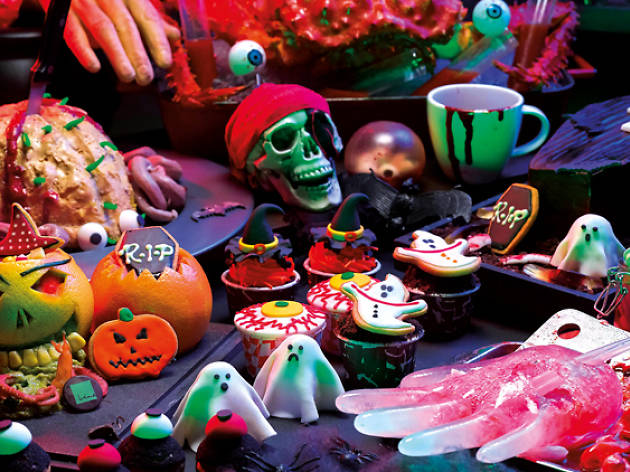 Best Halloween events in Singapore 2016