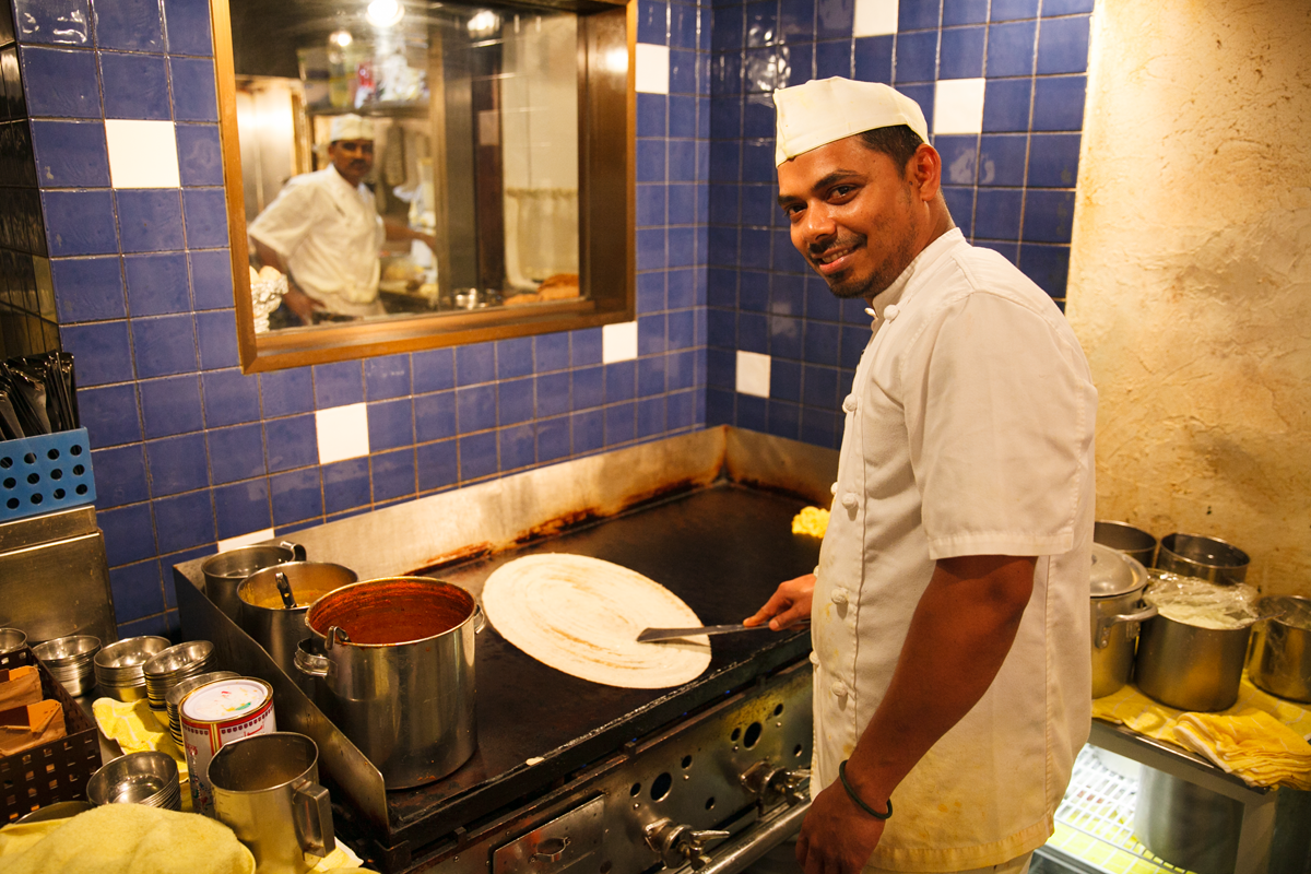 Dhaba India | Time Out Tokyo