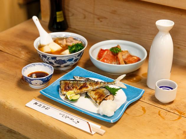 Sanshuya | Time Out Tokyo