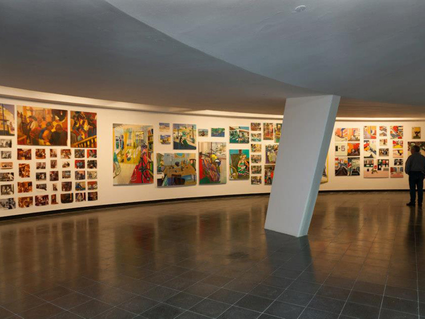 MoBY: Museum of Bat Yam