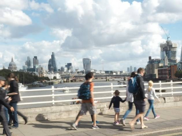 Everything you need to know about Waterloo Bridge