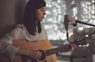 Daniela Andrade live in Malaysia