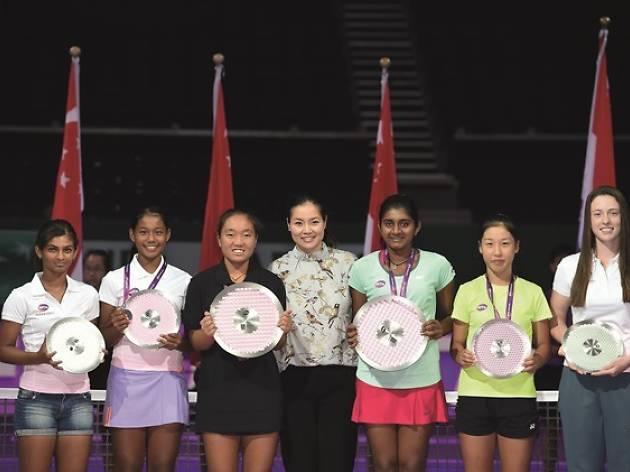 WTA Future Stars Finals