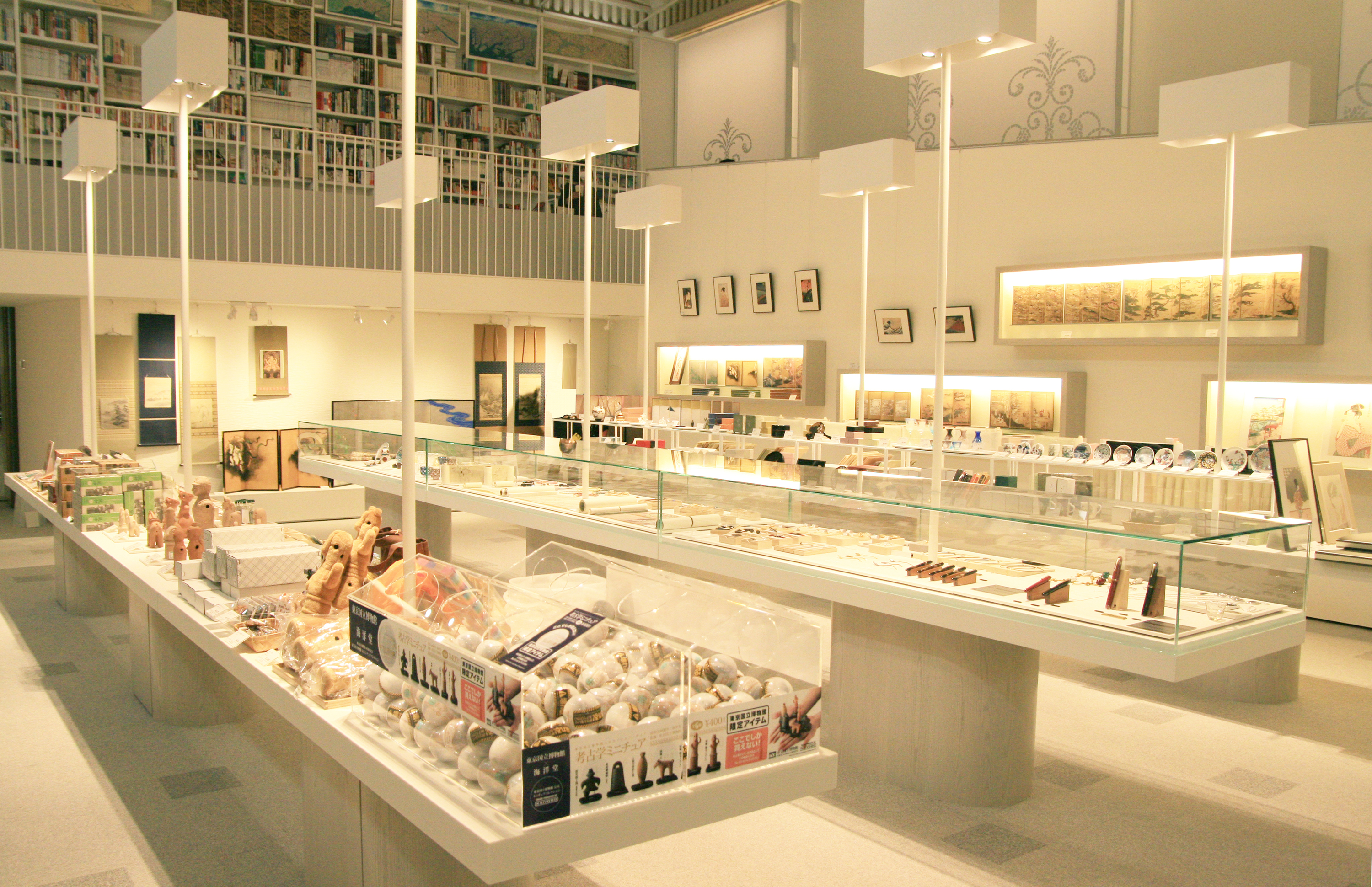 The 100 best shops in tokyo shopping time out tokyo for Best museum shops online