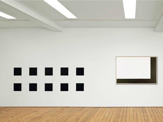 The Non-Objective World: Art & Language, Ilya Kabakov