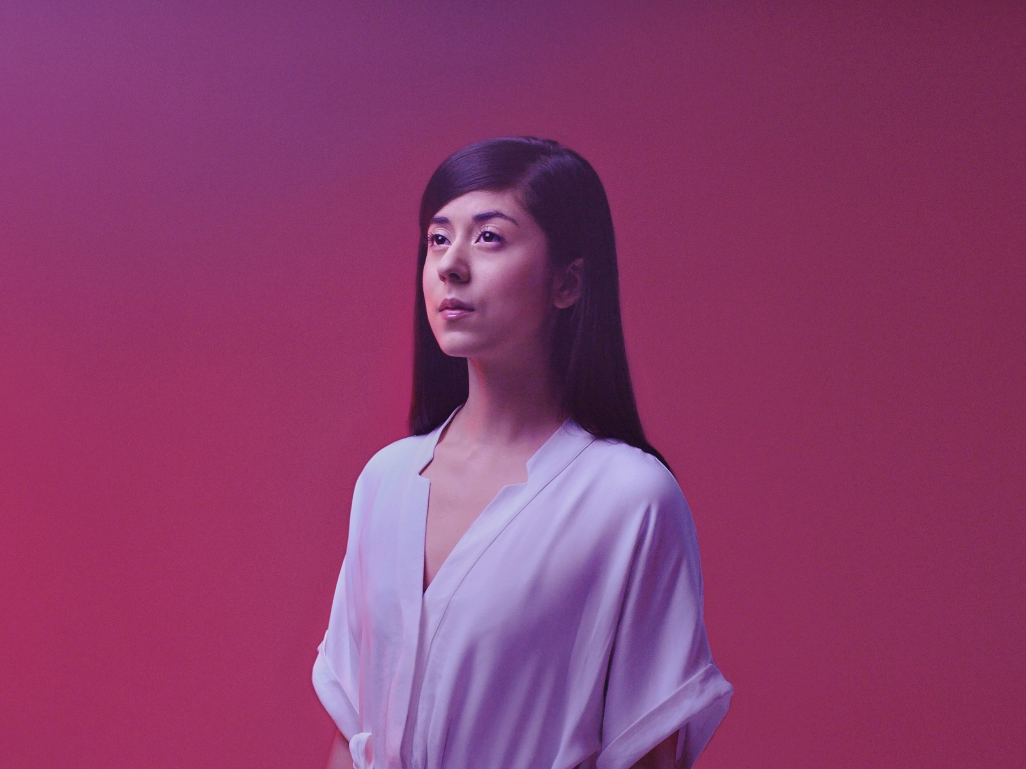Interview: Daniela Andrade on her visual EP and going electric