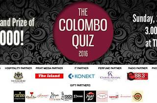 The Colombo Quiz