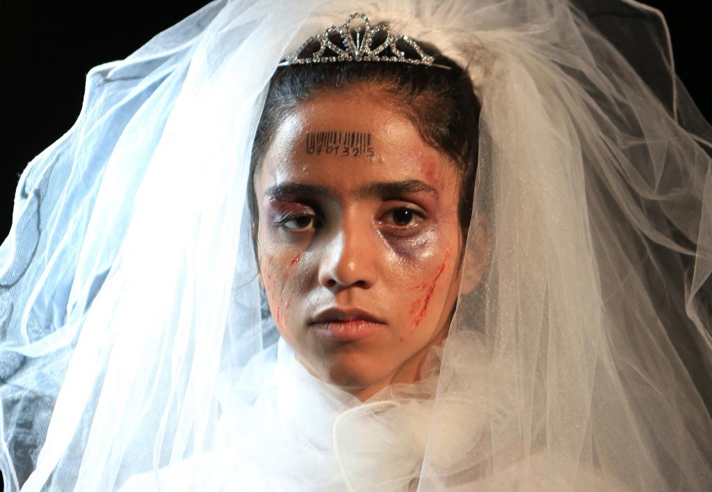 El documental del mes: Sonita