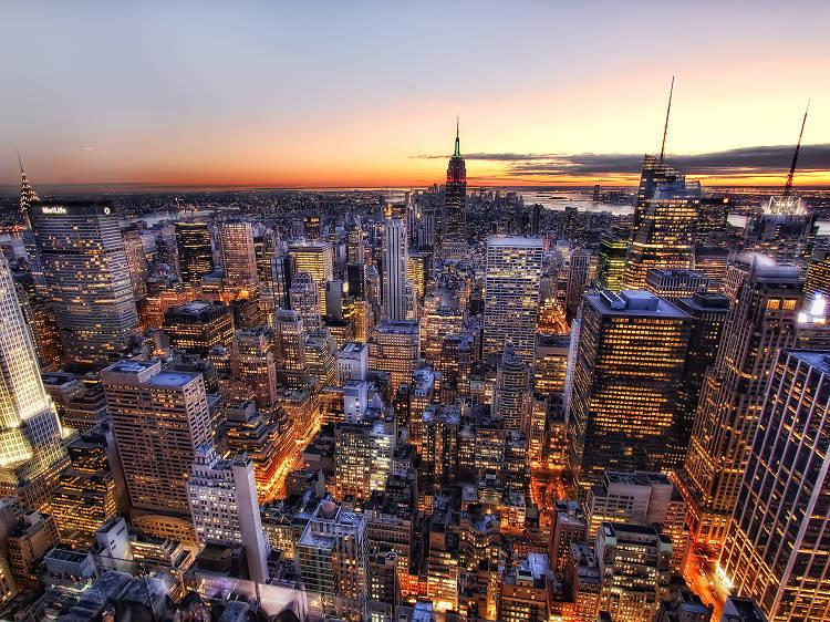 Check out our Manhattan borough guide