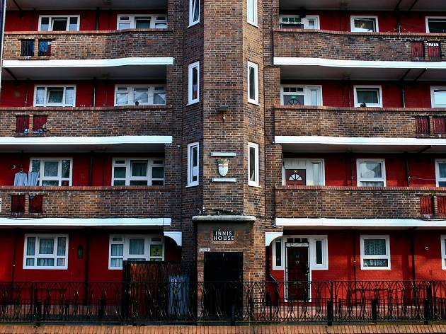 """'It's time to reclaim the word """"affordable""""': writer Vicky Spratt on London's insane housing market"""