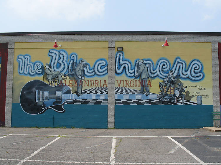The Birchmere
