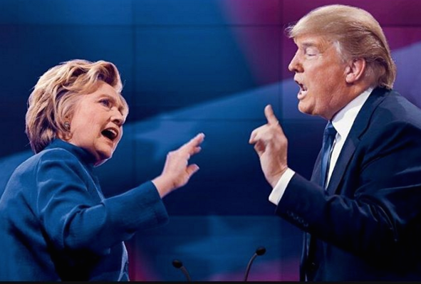 Where to watch the presidential debates in NYC
