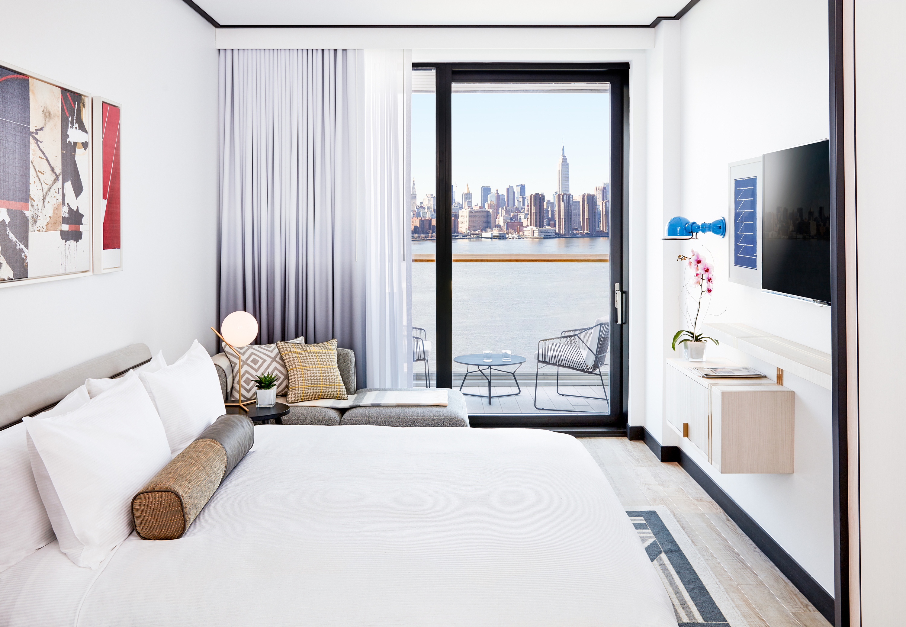 15 Best Hotels With Breathtaking Views in NYC | Time Out | Where to ...