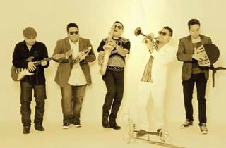 Los Bronces (Foto: Cortesía V Festival Jazz-Mex )