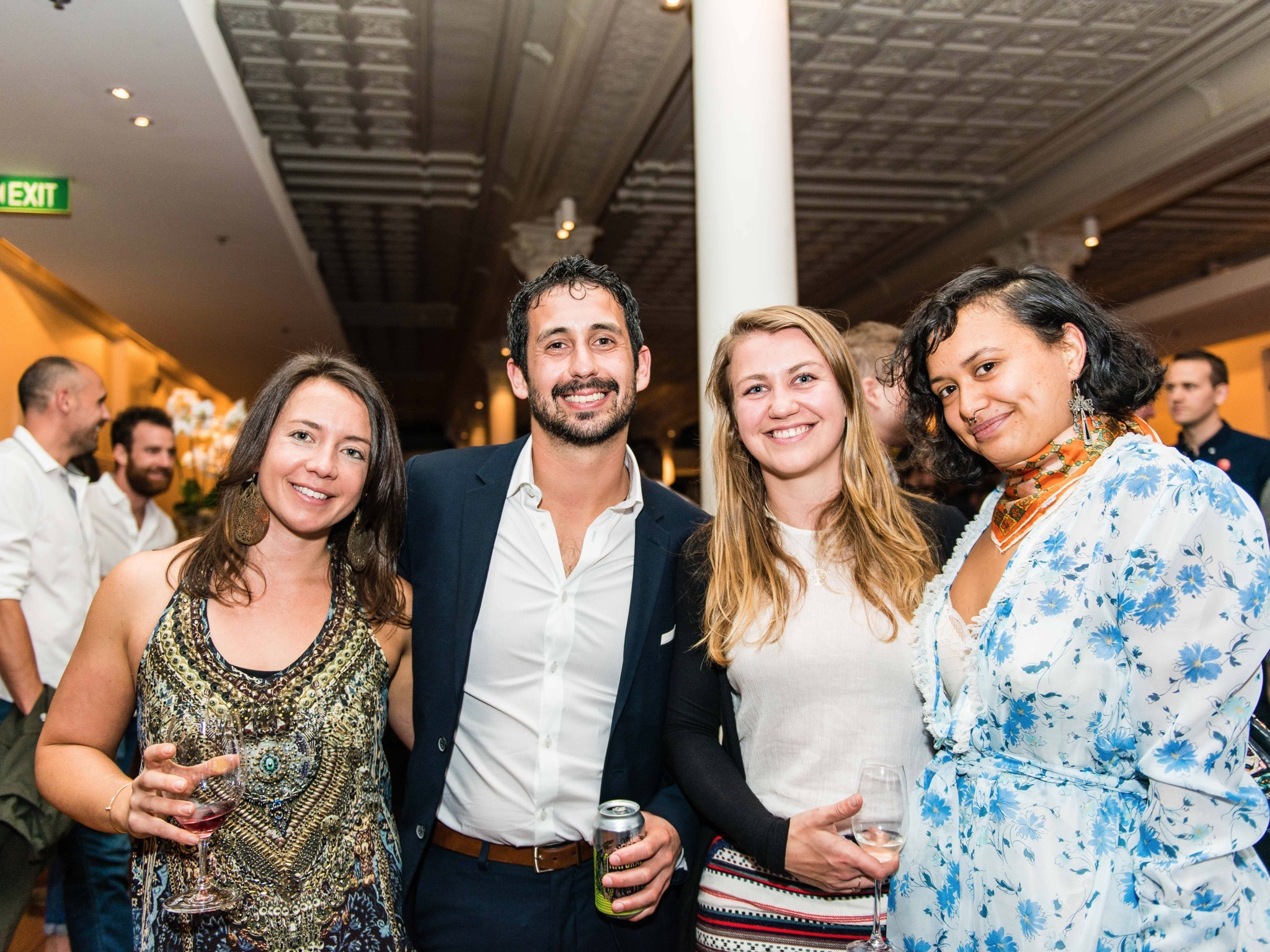 Win tickets to the Food Awards