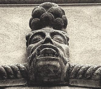El cap que es mossega la llengua o l'arbre del coneixement