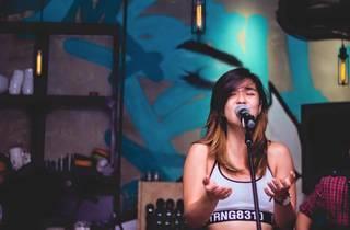 Alexis Bistro presents Talitha Tan