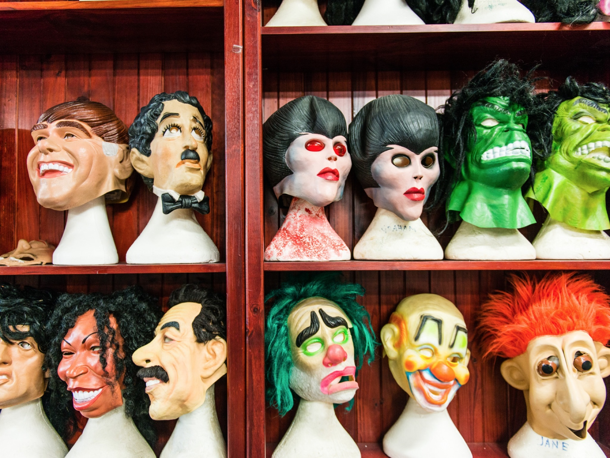 The best costume shops in Sydney