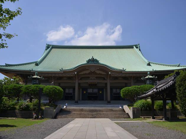Sotoshu Daihonzan Sojiji Temple