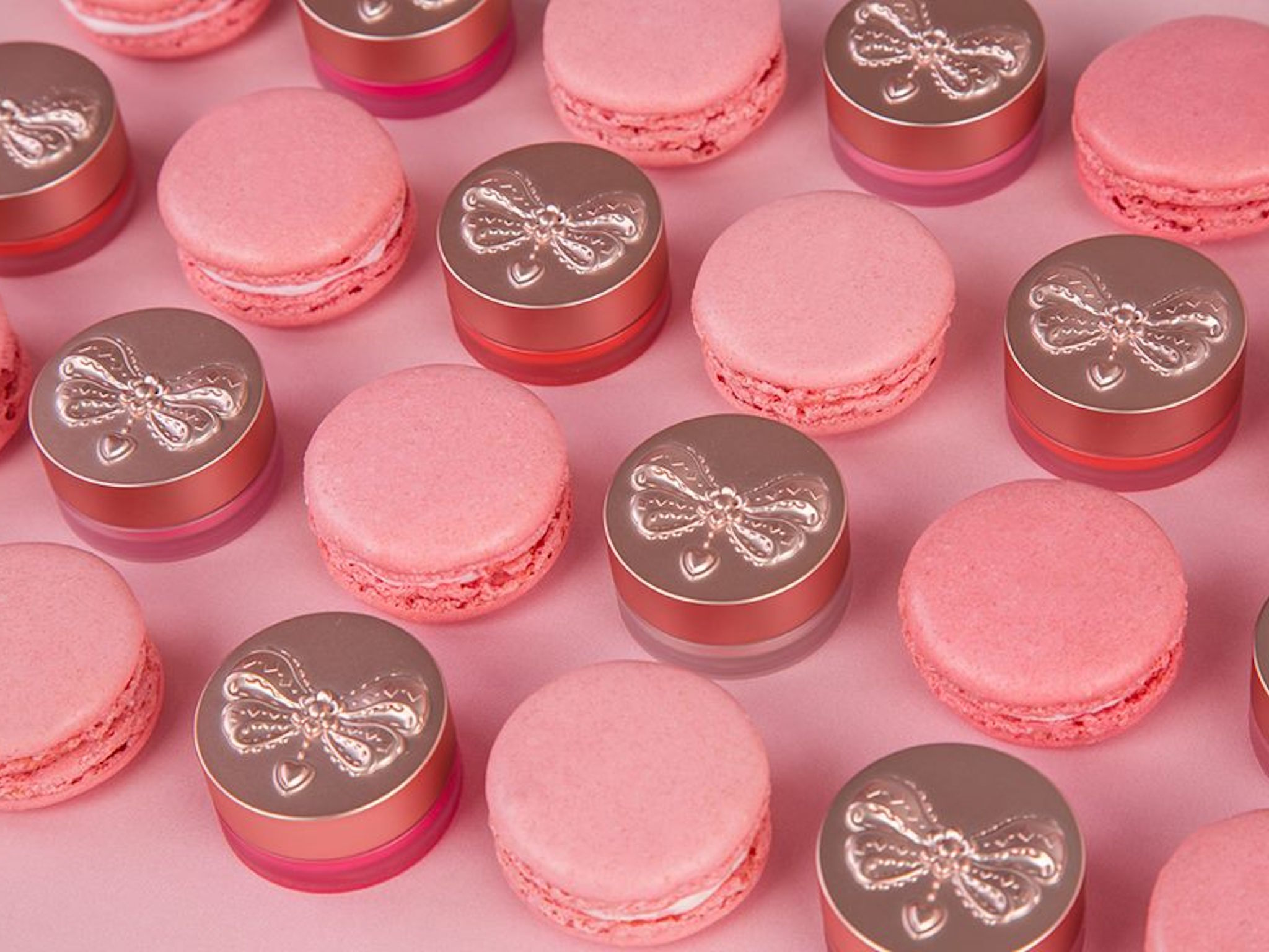 Famous French pâtisserie Ladurée is finally coming to Melbourne
