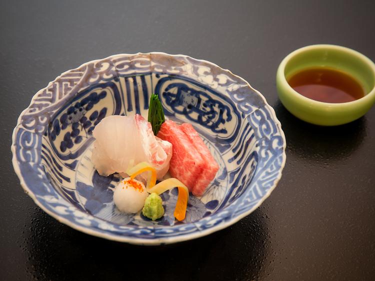 The best restaurants in Tokyo