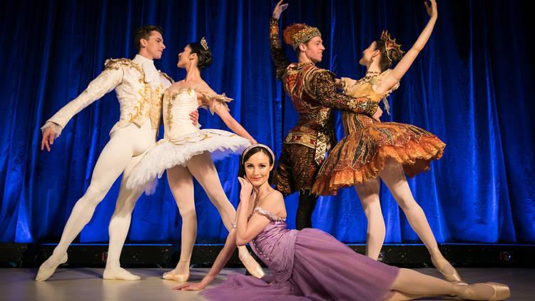 Australian Ballet Media Launch 2017 Season