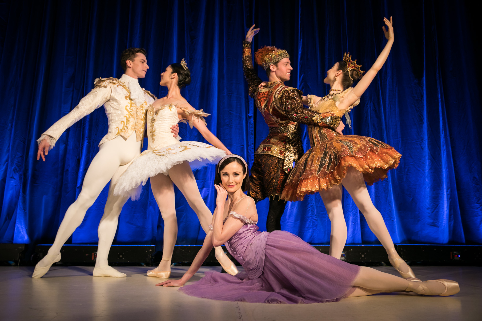 Everything you need to know about the Australian Ballet in 2017