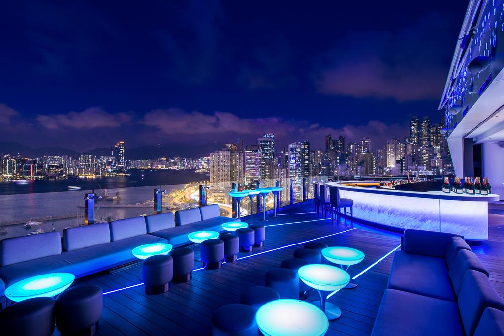 Skye Hong Kong