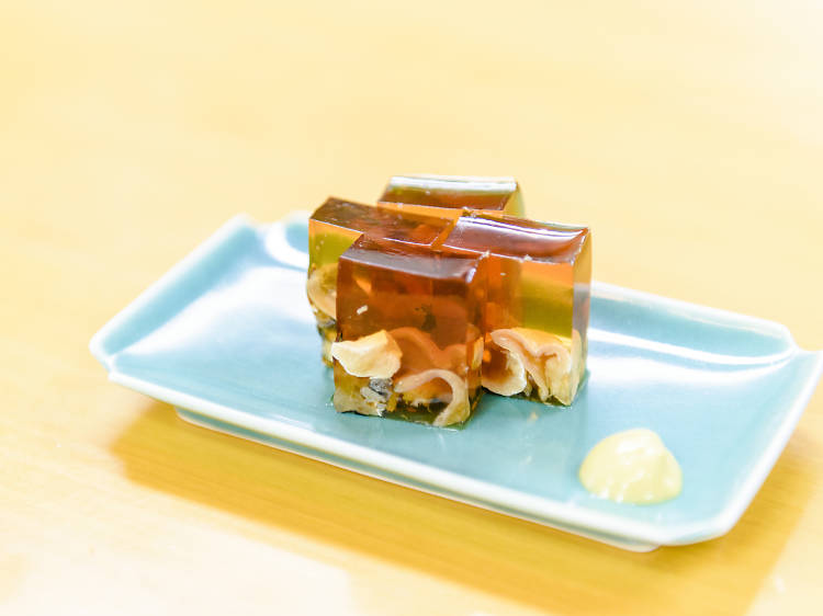 Test your bravery with the world's most poisonous fish at Makino