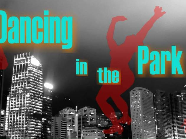 Dancing in the Park (Hong Kong Blues)