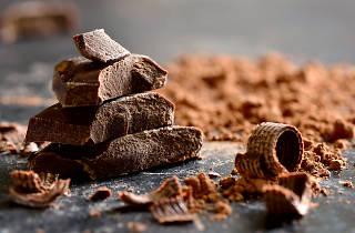 Fira del pa i la xocolata de Sant Gregori