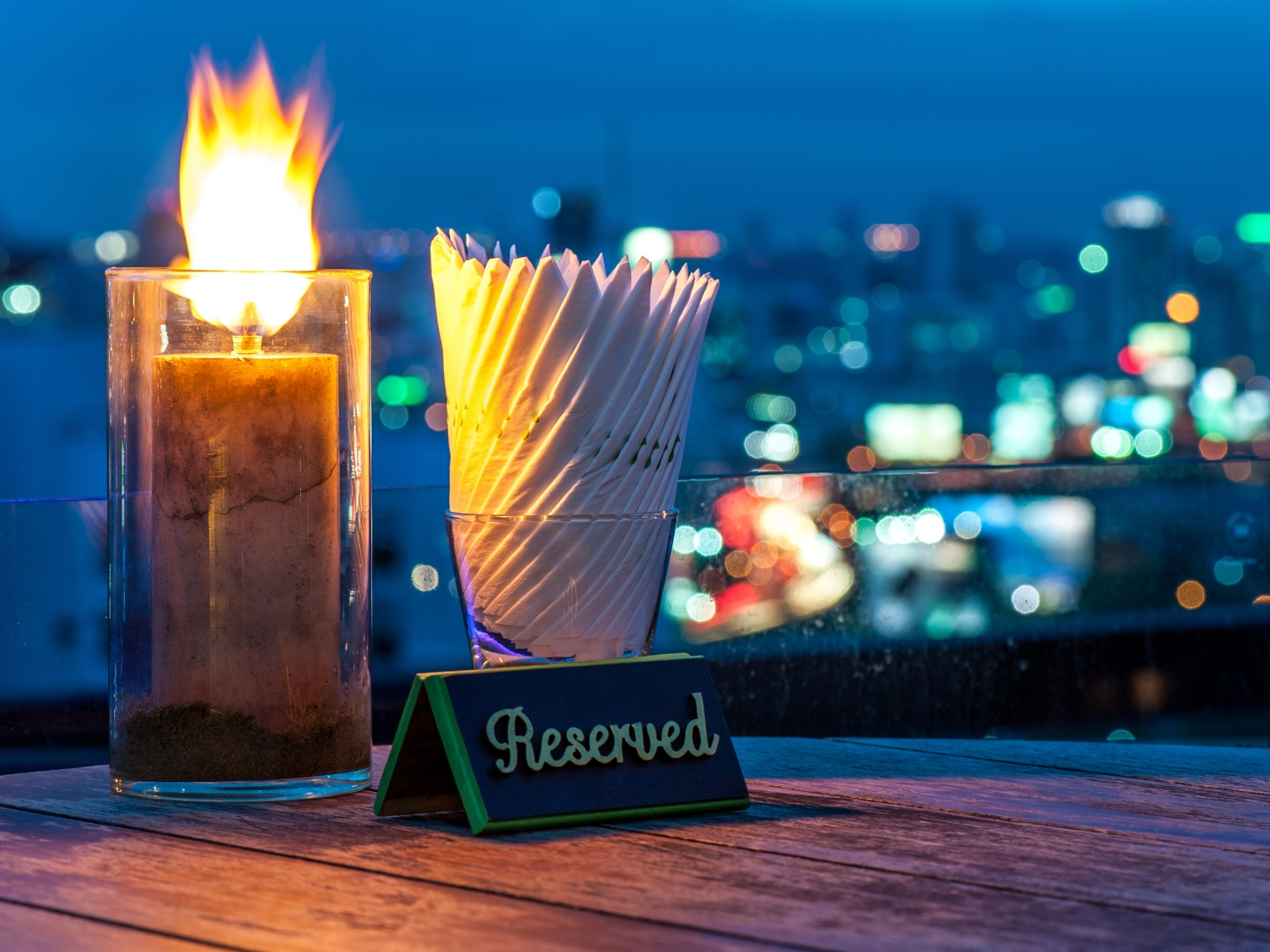 The best rooftop bars in Tel Aviv