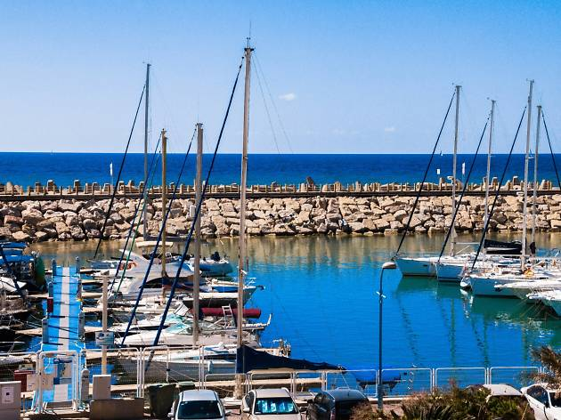 The top things to do in Herzliya
