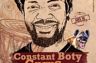 Concert: Constant Boty