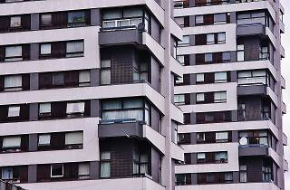 Flats in London