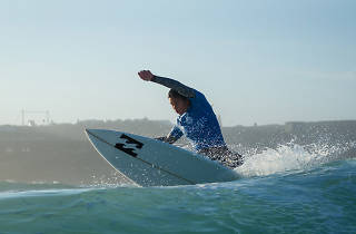 2016 Billabong Pro Cascais - World Surf League