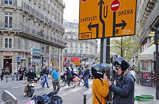 Paris sondage quel Parisien Parisienne parisiens