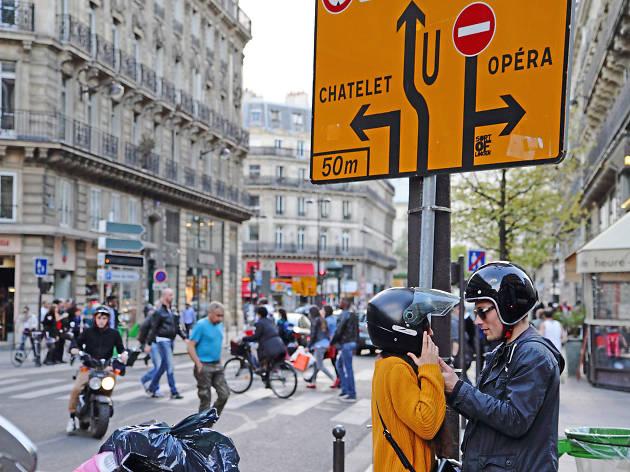 Découvrez quel genre de Parisien vous êtes en répondant à nos questions !