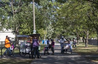 Pasteur Park