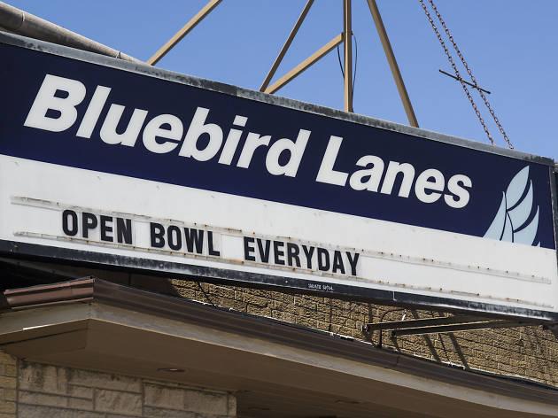 Bluebird Lanes